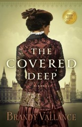 The Covered Deep - eBook
