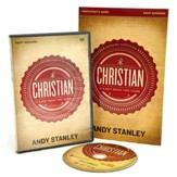 Christian Study Guide with DVD: It's Not What You Think - Slightly Imperfect