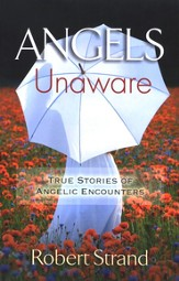 Angels Unaware: True Stories of Angelic Encounters