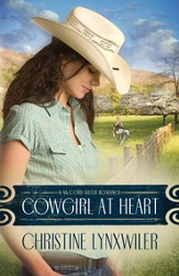A Cowgirl at Heart - eBook