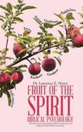 Fruit of the SpiritBiblical Psychology - eBook