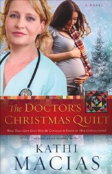 The Doctor's Christmas Quilt, Quilt Series #2