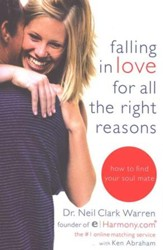 Falling in Love for All the Right Reasons, Paperback