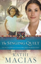 The Singing Quilt, Quilt Series #3