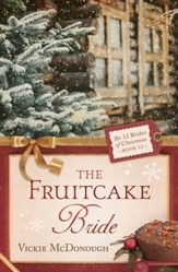 The Fruitcake Bride - eBook