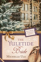 The Yuletide Bride - eBook