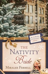 The Nativity Bride - eBook