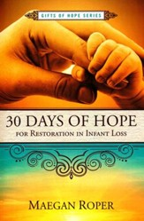 30 Days of Hope for Restoration in Infant Loss