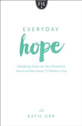 Everyday Hope: Holding Fast to His Promise