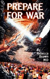 Prepare For War - eBook