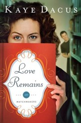 Love Remains - eBook