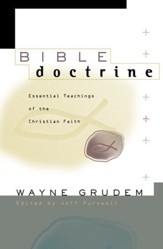 Bible Doctrine: Essential Teachings of the Christian Faith - eBook