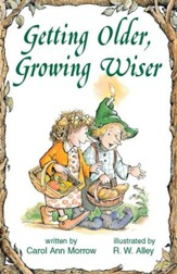 Getting Older, Growing Wiser / Digital original - eBook