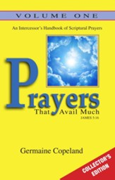 Prayers That Avail Much Vol. 1 Collectors Edition - eBook