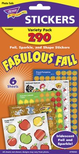 Fabulous Fall Variety Pack