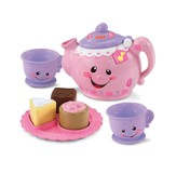 Laugh and Learn Say Please Tea Set