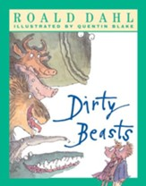Dirty Beasts - eBook