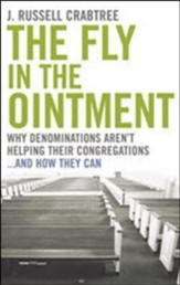 The Fly in the Ointment: Why Denominations Aren't Helping Their Congregations . . . and How They Can - Slightly Imperfect