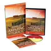 What's So Amazing About Grace Participant's Guide with DVD: A Ten Session Investigation of Grace