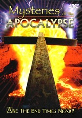 Mysteries of the Apocalypse, DVD
