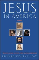 Jesus in America - eBook