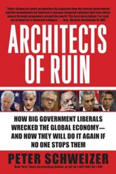 Architects of Ruin - eBook