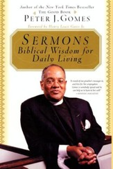 Sermons: Biblical Wisdom For Daily Living - eBook