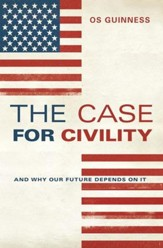 The Case for Civility - eBook