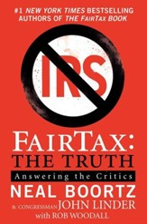FairTax: The Truth - eBook