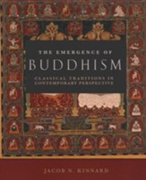 The Emergence of Buddhism
