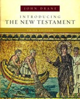 Introducing the New Testament - Third Edition