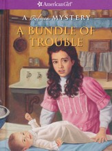A Bundle of Trouble: A Rebecca Mystery