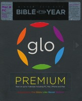 Glo Premium on DVD-ROM, Multi-device Edition