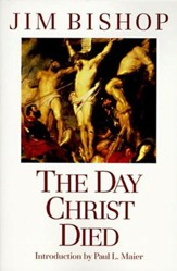 The Day Christ Died - eBook