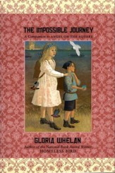 The Impossible Journey - eBook