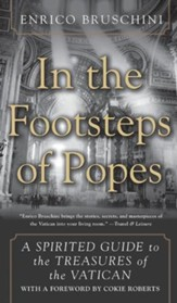 In the Footsteps of Popes - eBook