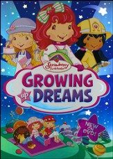 Growing Up Dreams, DVD