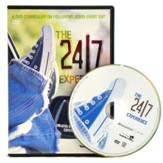 The 24/7 Experience: A DVD Curriculum on Following Jesus Every Day