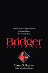 The Bridger Generation - eBook
