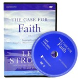 The Case for Faith Revised: A DVD Study: Investigating the Toughest Objections to Christianity