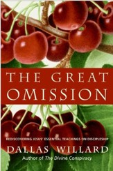 The Great Omission - eBook