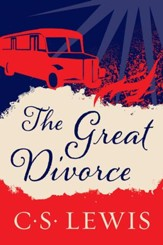 The Great Divorce - eBook
