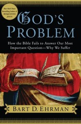 God's Problem - eBook