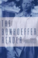 The Bonhoeffer Reader