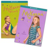 McKenna Series, Volumes 1 & 2