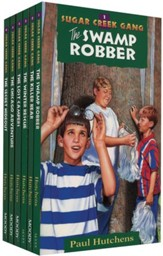The Sugar Creek Gang Series, Volumes 1-6