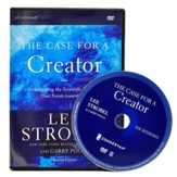 The Case for a Creator Revised: A DVD Study: Investigating the Scientific Evidence That Points toward God