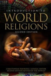 Introduction to World Religions, Second Edition  - Slightly Imperfect