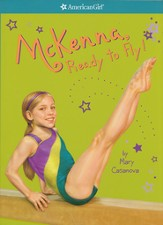 #2: McKenna, Ready to Fly!