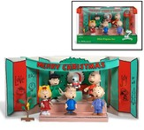 Peanuts School Choir Figures, 5 Piece Set